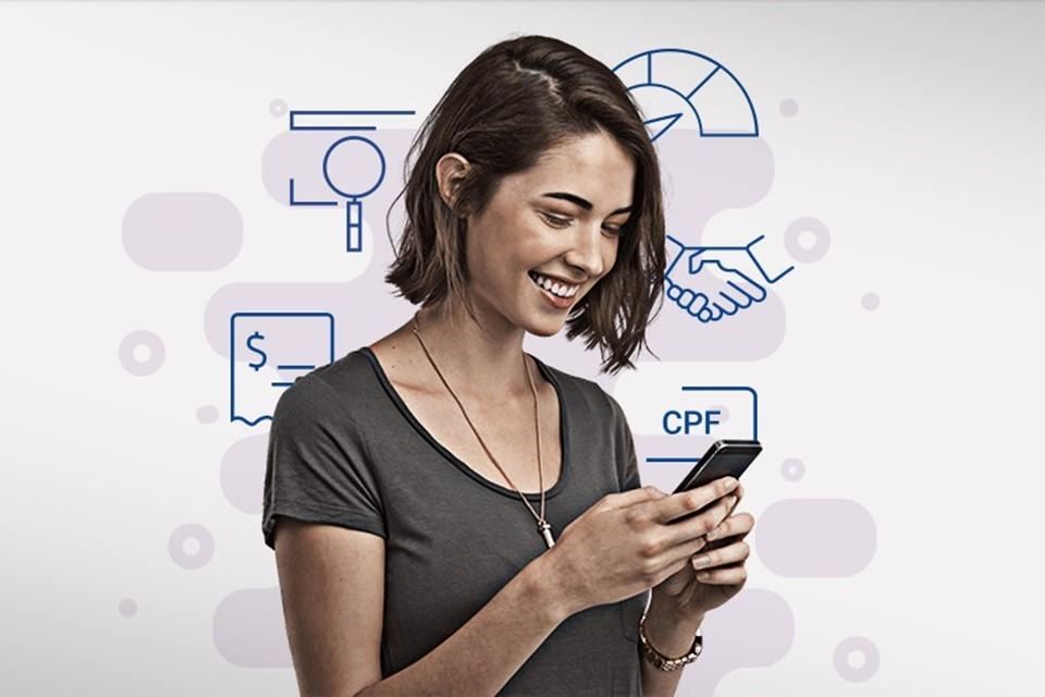 Imagem de Agora você pode consultar seu CPF pelo site ou app da Serasa de graça no tecmundo