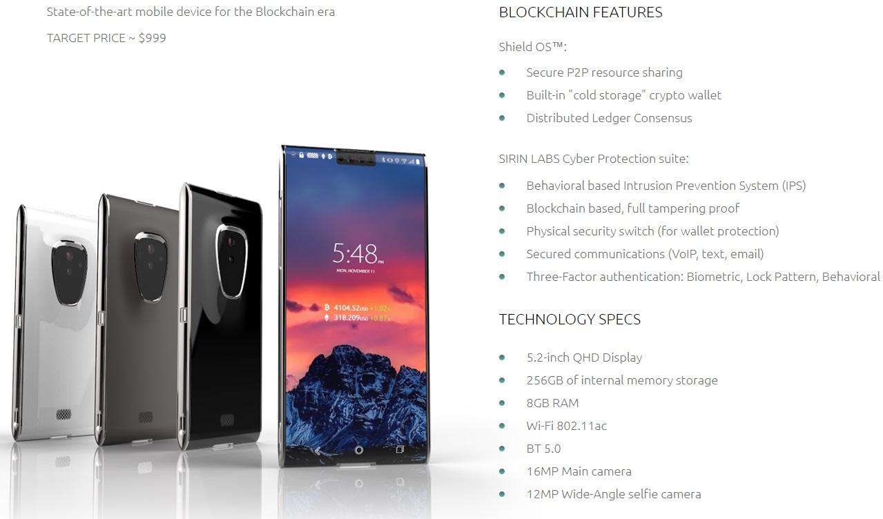 finney blockchain