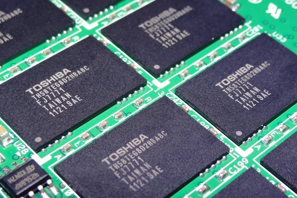 Imagem de Toshiba vende divisão de memórias para grupo integrado pela Apple no tecmundo