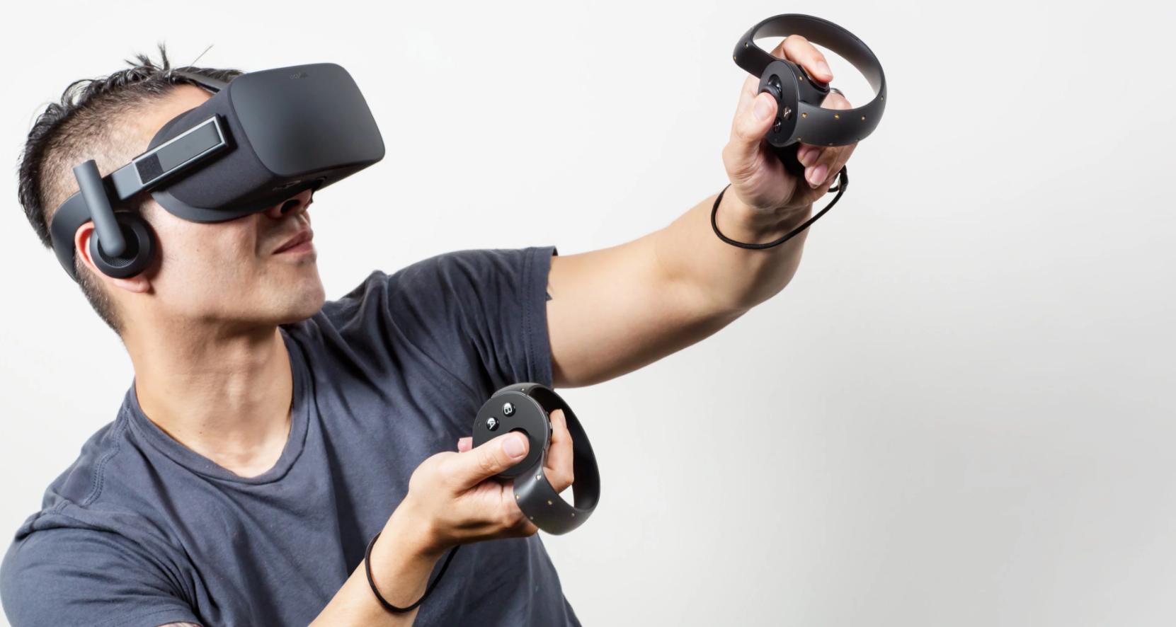 Imagem de Apps para Oculus Rift e Gear VR podem ser reembolsados em até 14 dias no tecmundo