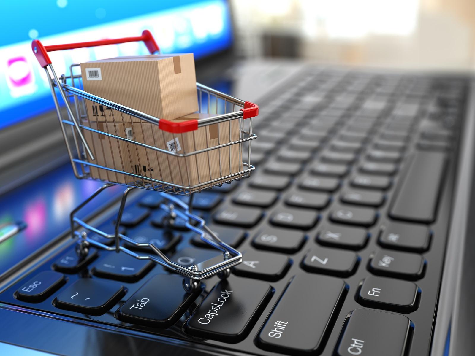 ecommerce comercio eletronico