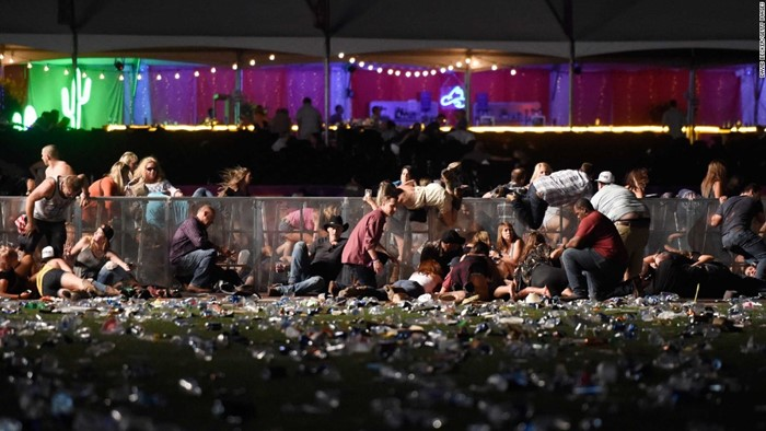 Massacre de Las Vegas