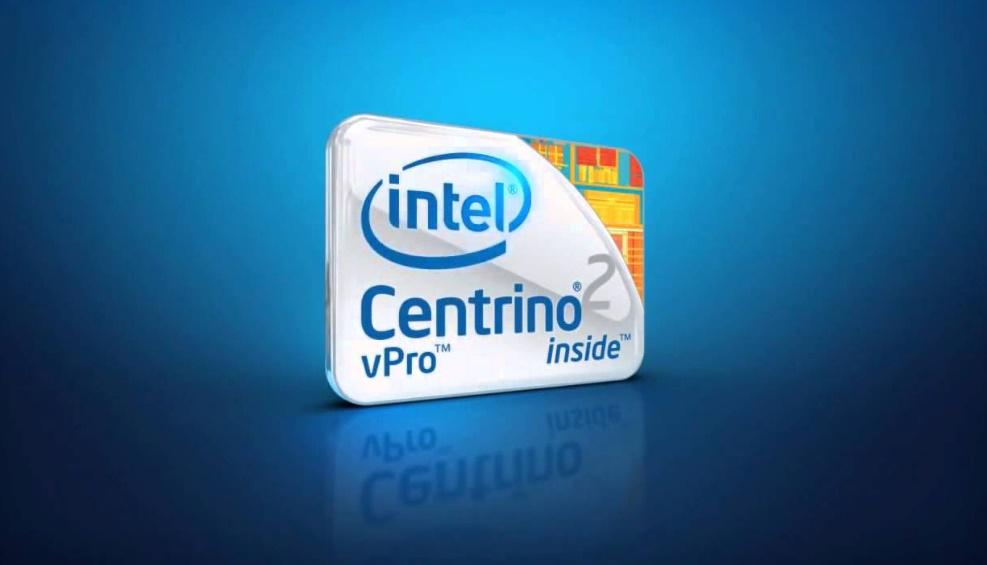 Centrino processador