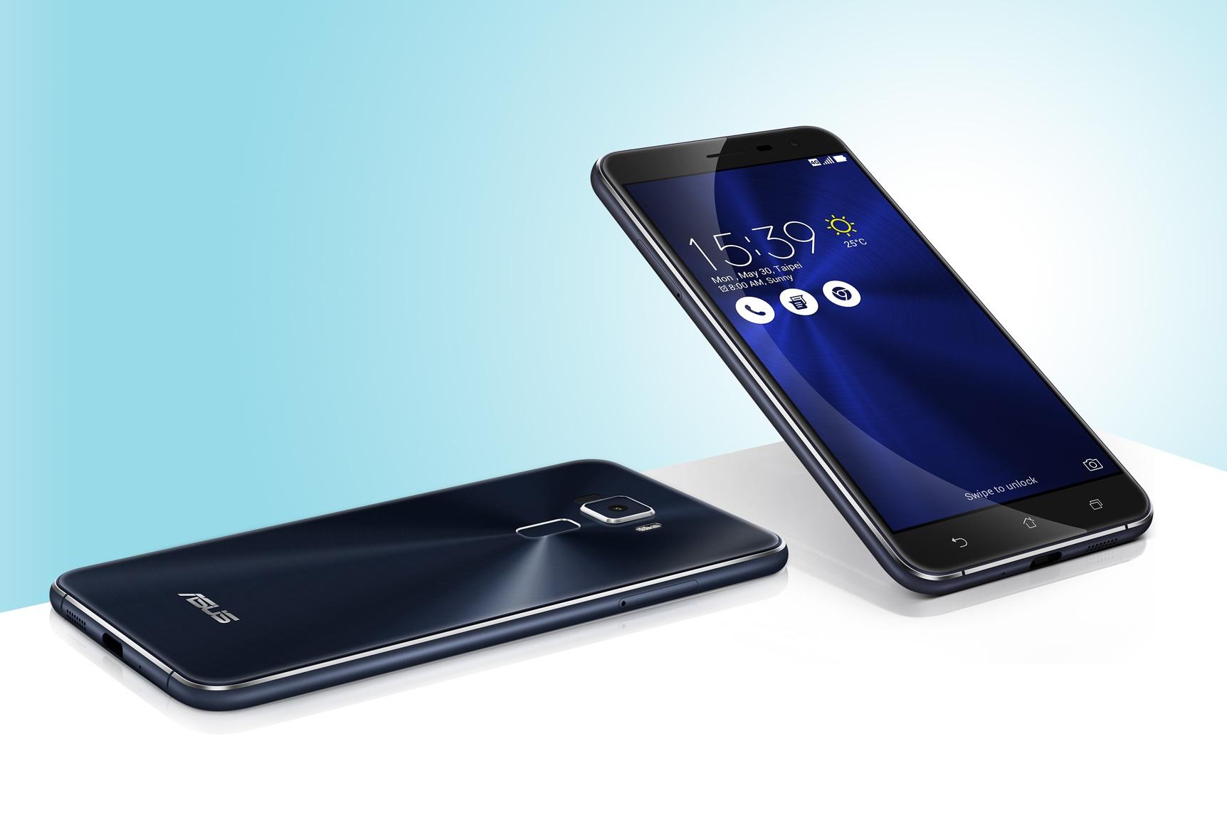 Asus anuncia Zenfone 4 no Brasil