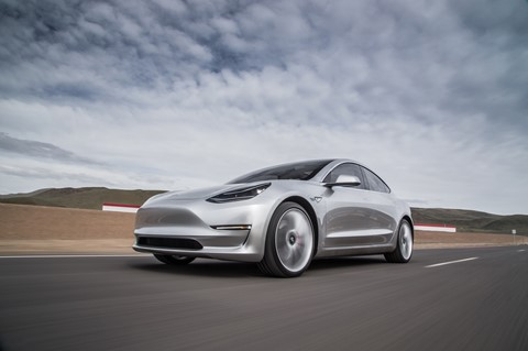 Imagem de Tesla conseguiu produzir apenas 260 Model 3 desde julho no tecmundo