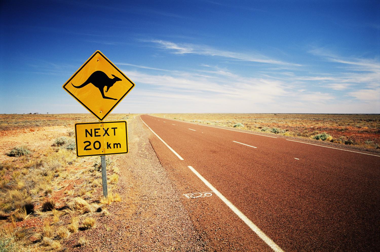 Estrada Austrália
