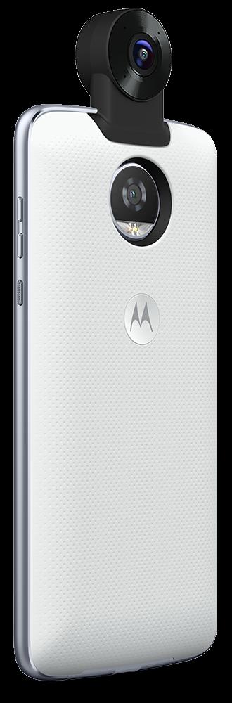 Moto Snap 360 Câmera