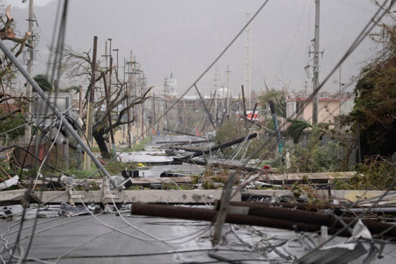Imagem de Elon Musk afirma que Tesla poderia reconstruir rede elétrica de Porto Rico no tecmundo