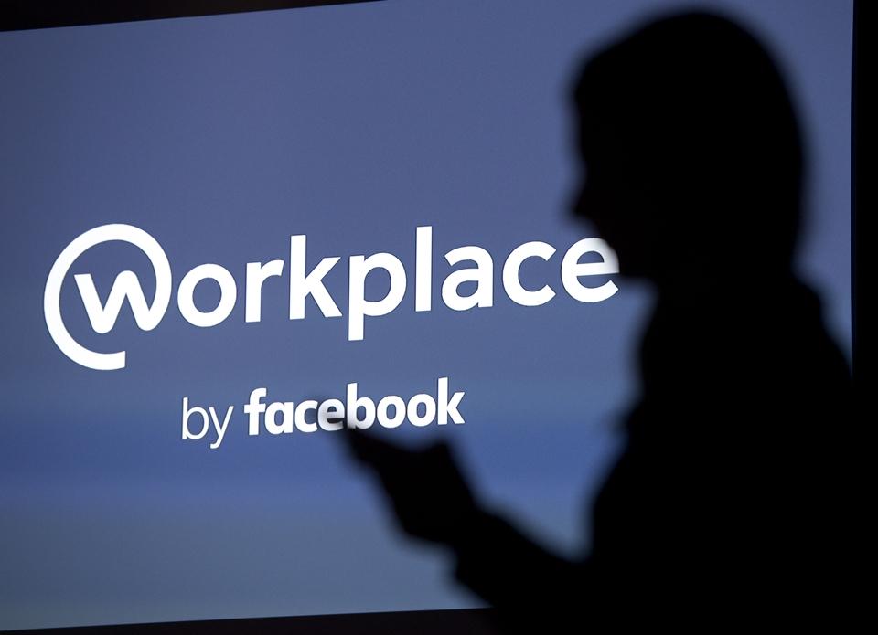 Imagem de Aplicativo de chat corporativo do Facebook é lançado em versão desktop no tecmundo