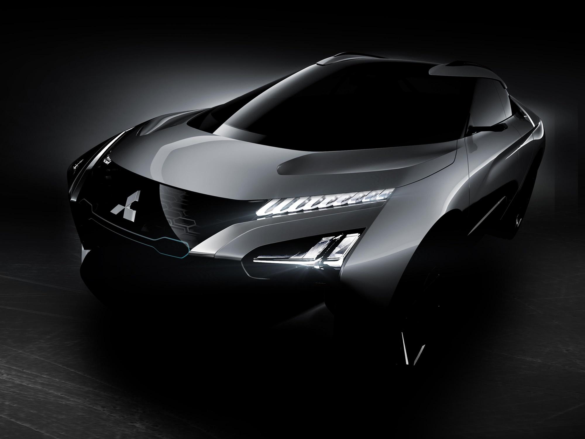 Mitsubishi eevolution