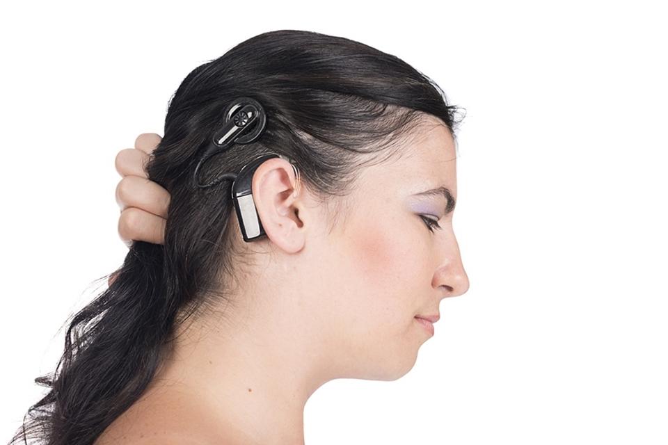 Imagem de Implante auditivo permite conexão com seu sistema nervoso via iPhone no tecmundo