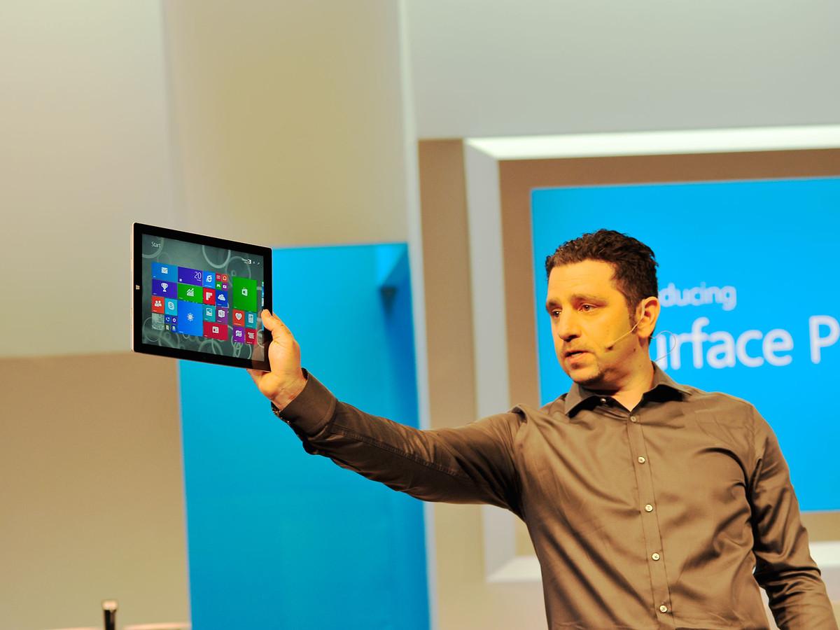 """Imagem de """"Rumor de tabloide"""": VP da Microsoft nega boatos sobre fim do Surface no tecmundo"""