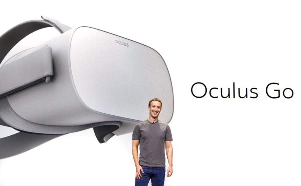Imagem de Novo headset da Oculus é anunciado como opção mais barata em VR no tecmundo