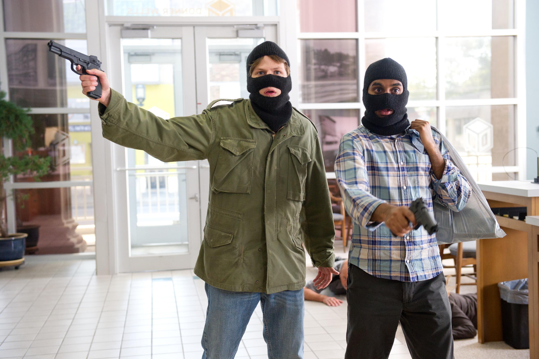 """Imagem de Homem é preso por roubo: """"procurei no Google como assaltar um banco"""" no tecmundo"""