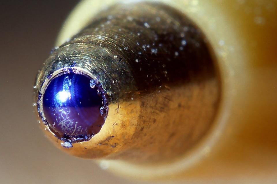Imagem de Descubra quem inventou e como funcionam as canetas esferográficas  no tecmundo