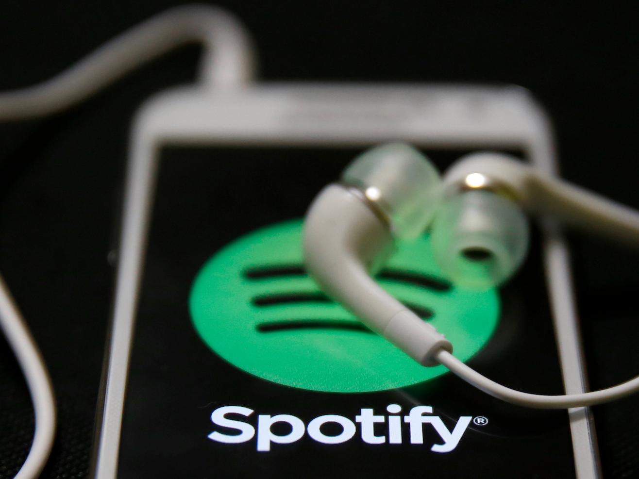Imagem de App do Spotify permite que artistas editem seu conteúdo na plataforma no tecmundo