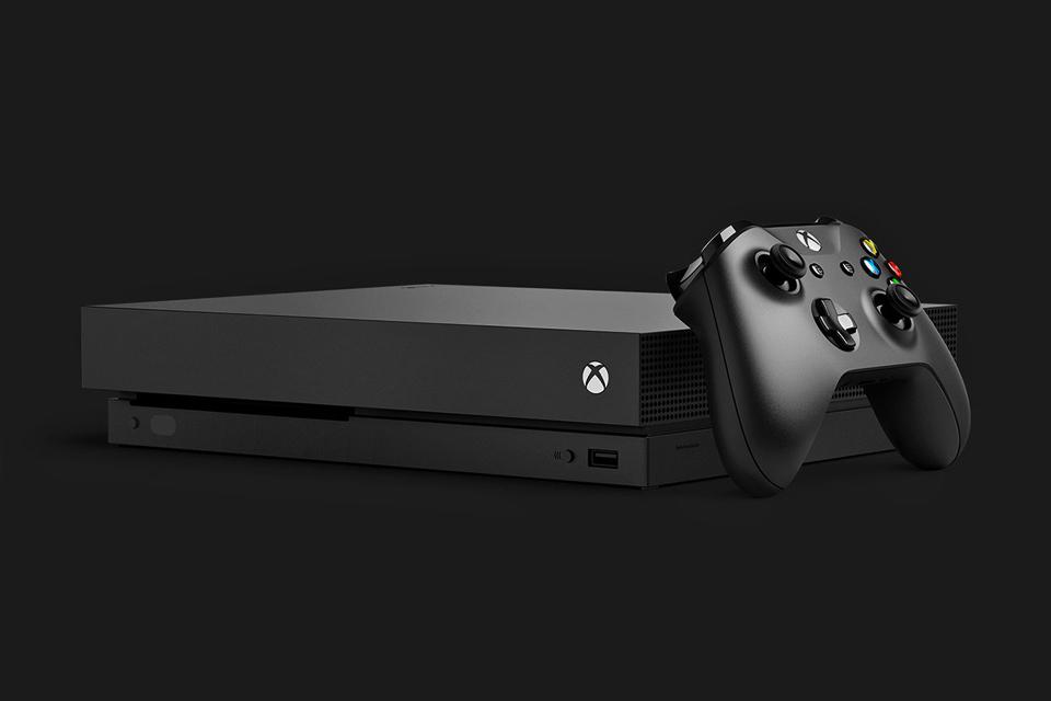 Imagem de Phil Spencer reforça que Xbox One X chega ao Brasil ainda em 2017 no tecmundo