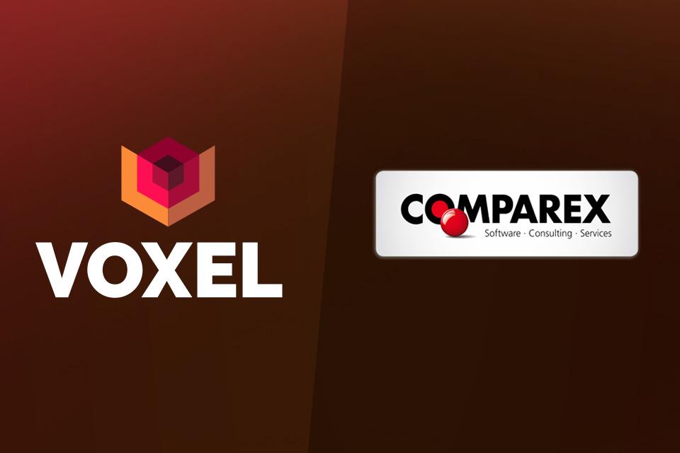 Imagem de VOXEL ganha apoio da Comparex no seu lançamento durante a BGS no tecmundo