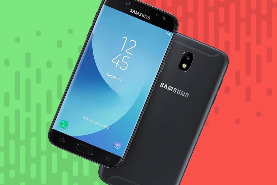 Imagem de Samsung Galaxy J5 Pro: 5 prós e contras em relação aos concorrentes [vídeo] no tecmundo