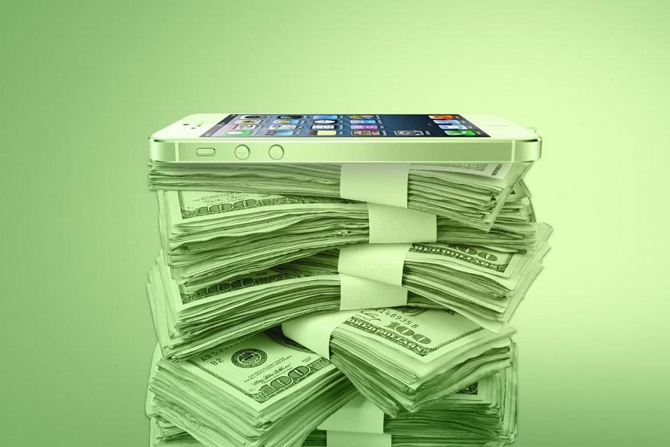 Imagem de Apple iPhone 7 ainda vende mais que o iPhone 8 no tecmundo