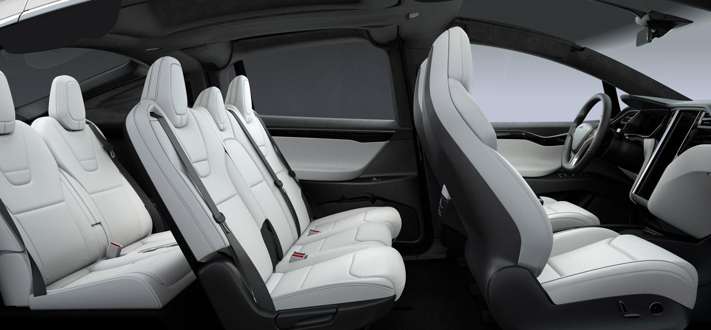 """Imagem de Tesla patenteia """"assento espacial"""" visando deixar viagens mais confortáveis no tecmundo"""