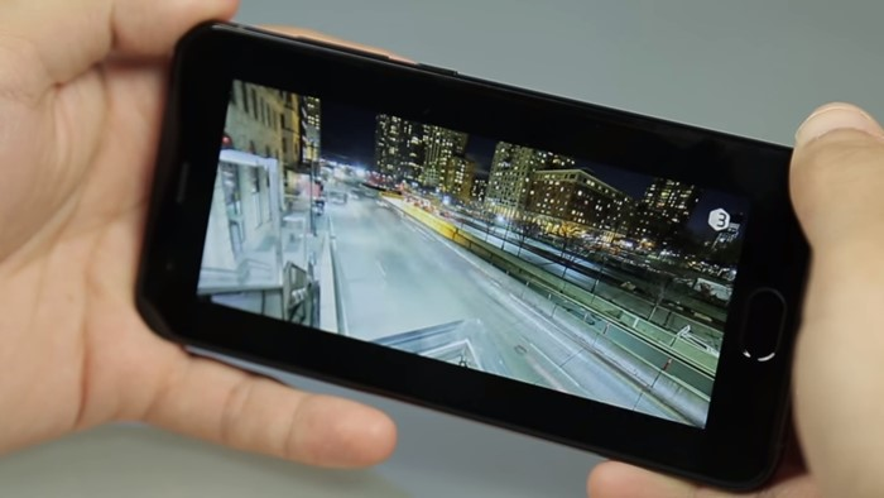 Xiaomi Mi 6 tela display
