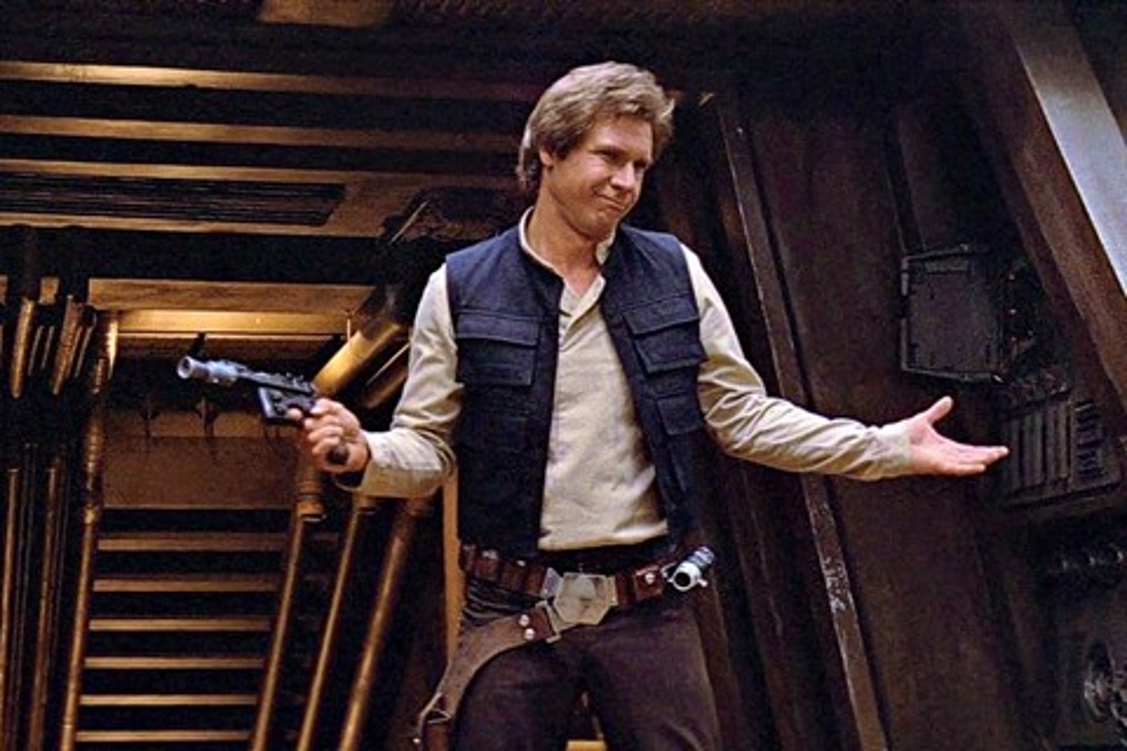 Imagem de Próximo spin-off da saga Star Wars ganha título oficial no tecmundo