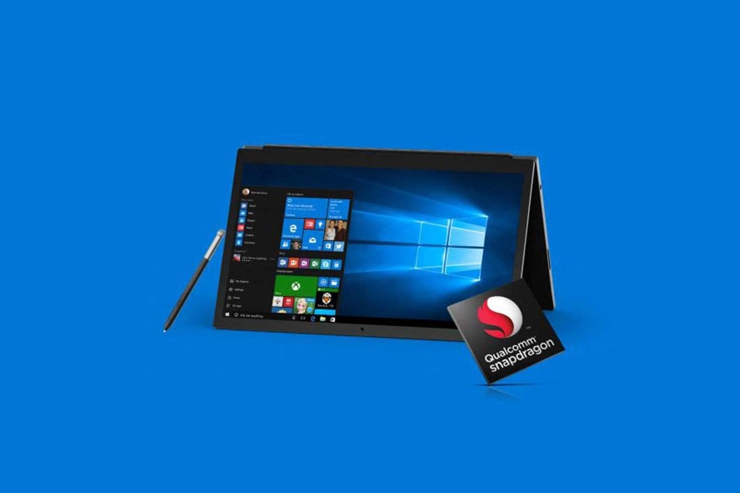 Imagem de Microsoft está impressionada com bateria de PCs Windows com Snapdragon 835 no tecmundo