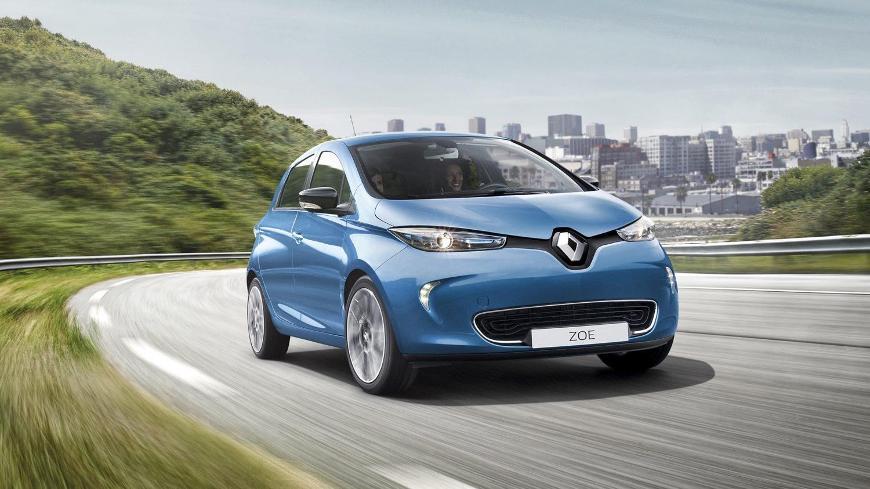 Renault Eletrico