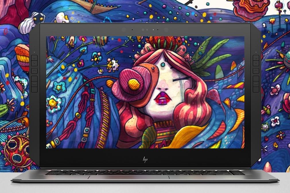 Imagem de HP anuncia o PC destacável mais poderoso do mundo no tecmundo