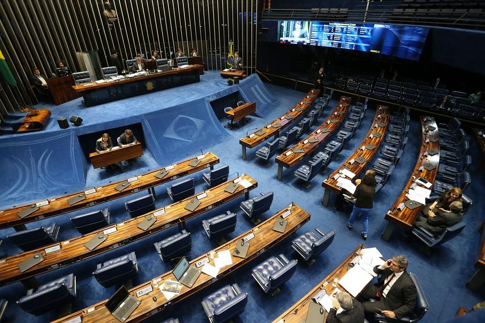 Imagem de Senado vota hoje a proibição de apps como Uber, Cabify e 99 no Brasil no tecmundo