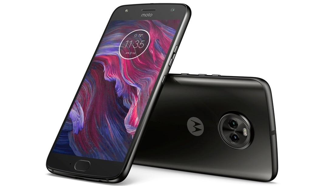 Motorola lança smartphone Moto X4 no Brasil