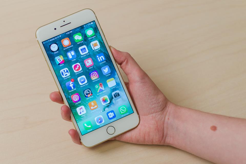 Imagem de Como transferir arquivos do iPhone para o PC via Wi-Fi no tecmundo