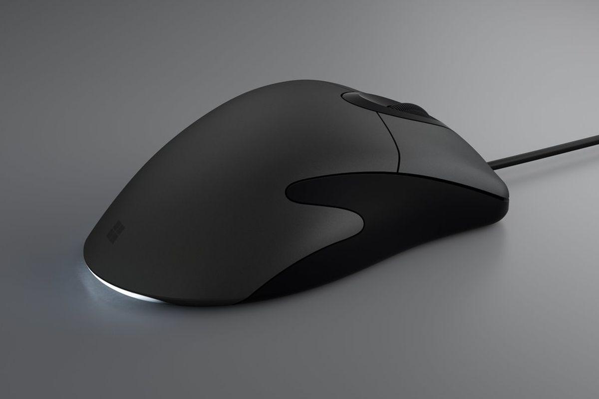 Imagem de Fora de linha há mais de 5 anos, novo IntelliMouse vai ser comercializado no tecmundo