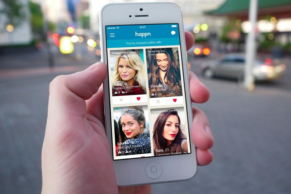 Imagem de Qual o melhor aplicativo de encontros: Tinder ou Happn? no tecmundo