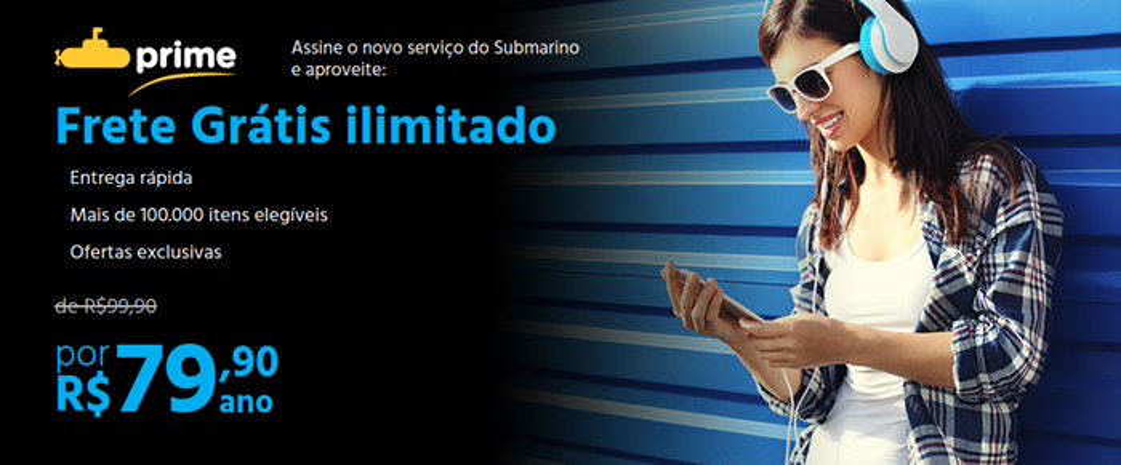 Submarino Prime