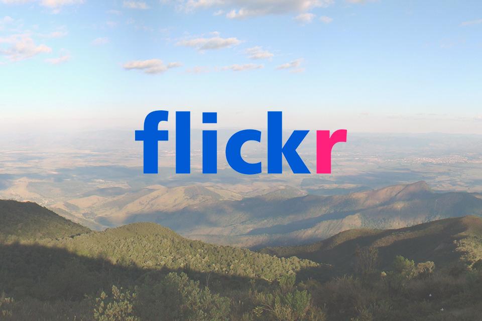 Imagem de Flickr dá adeus aos usuários brasileiros na transição para o Blurb no tecmundo