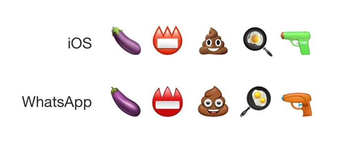 Emoji WhatsApp