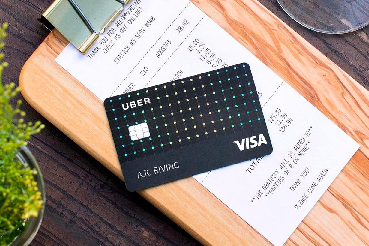 Imagem de Cartão de crédito da Uber é aprovado em minutos e pode ser usado na hora no tecmundo