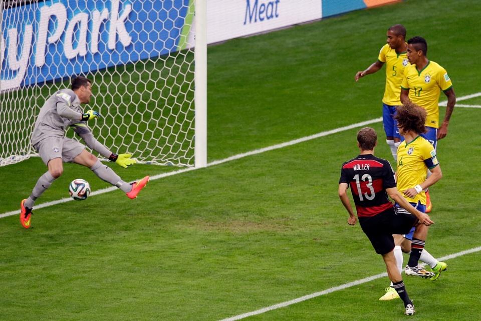 Imagem de Copa do Mundo 2018 terá todos os jogos em 4K — e alguns até em 360º no tecmundo