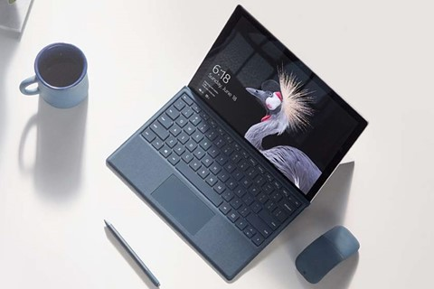 Imagem de Surface Pro com conectividade 4G chega ao mercado ainda neste ano no tecmundo
