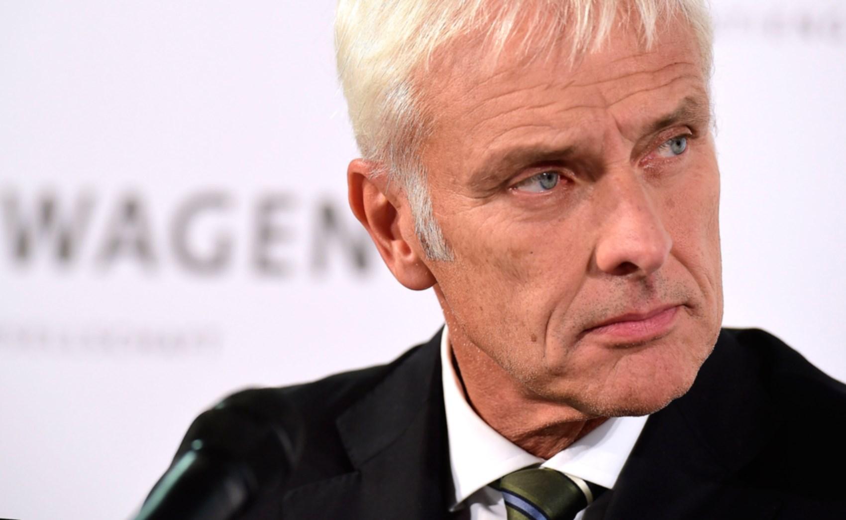 Imagem de É treta? CEO da Volkswagen cutuca a Tesla por perdas financeiras  no tecmundo