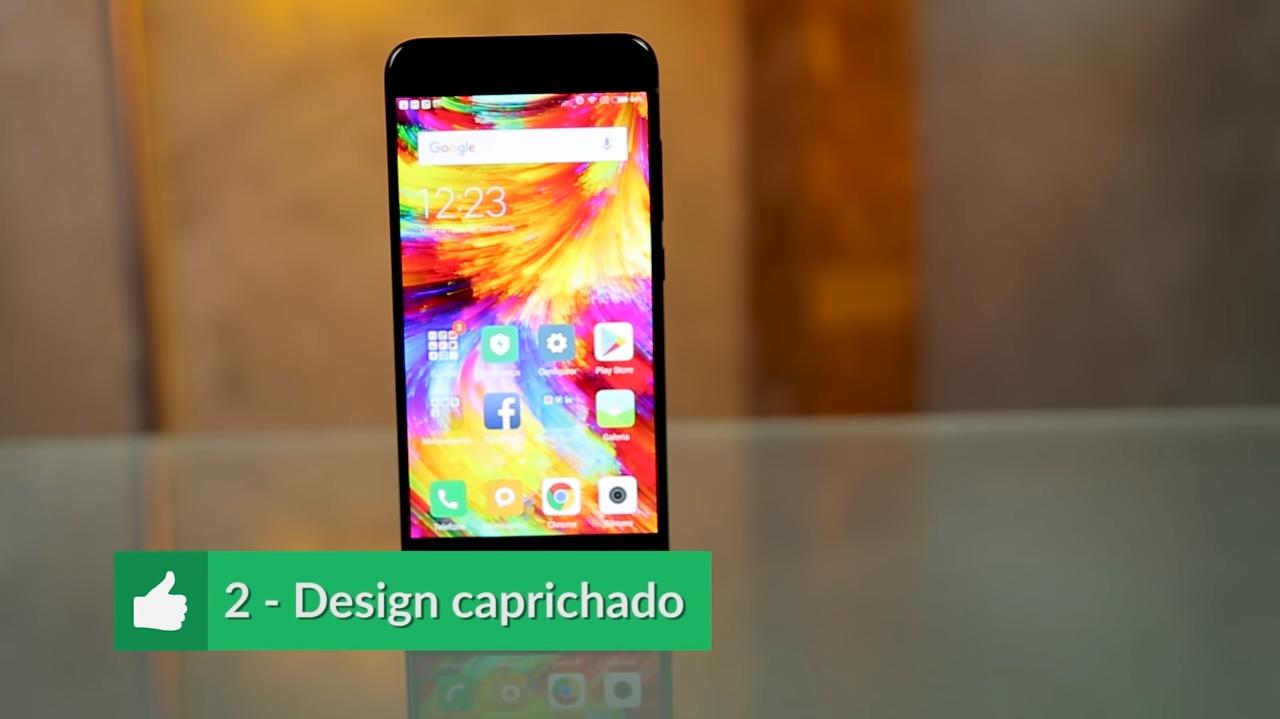 Prós e Contras do Xiaomi Mi 6