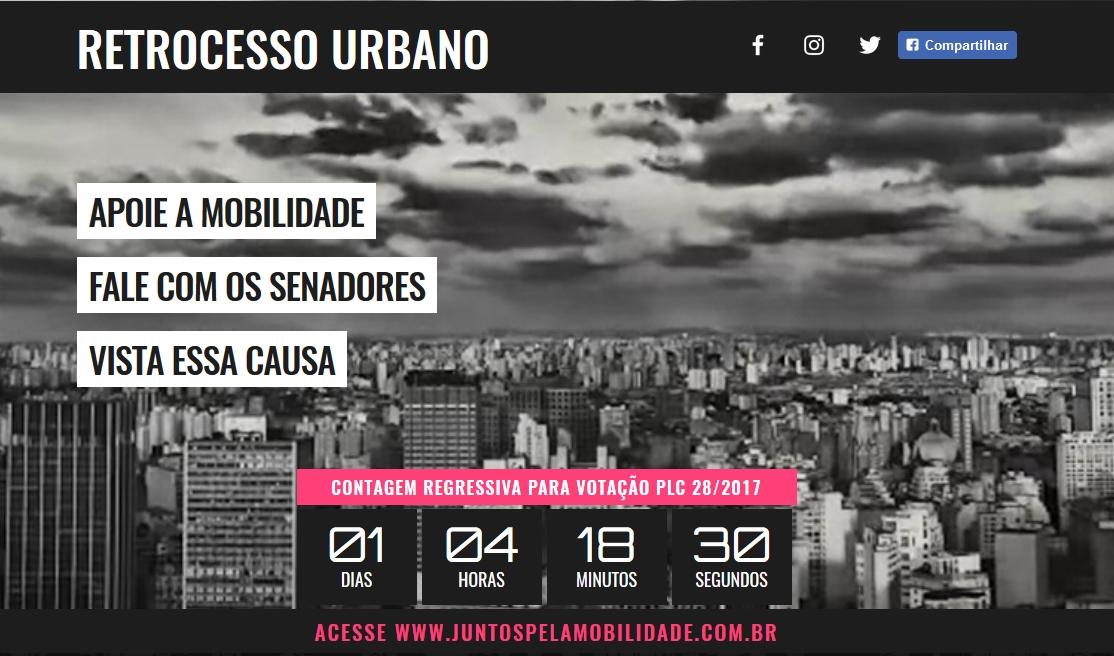 Retrocesso Urbano