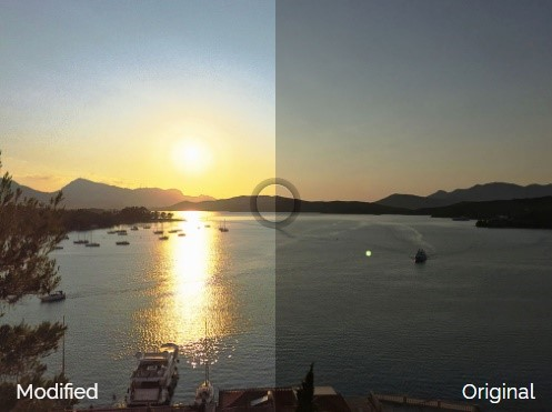 WESPE otimização de imagens