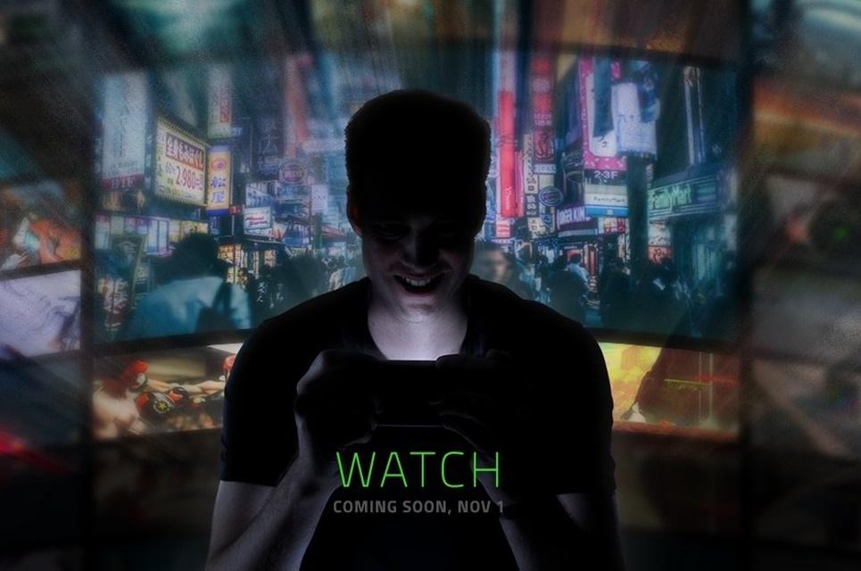 Imagem de Vazam as excelentes especificações técnicas do smartphone gamer da Razer no tecmundo