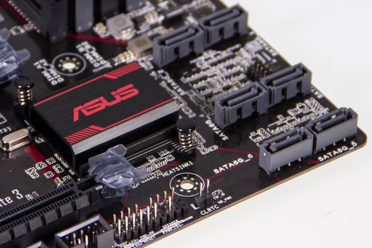 Chipset ASUS PRIME B250M