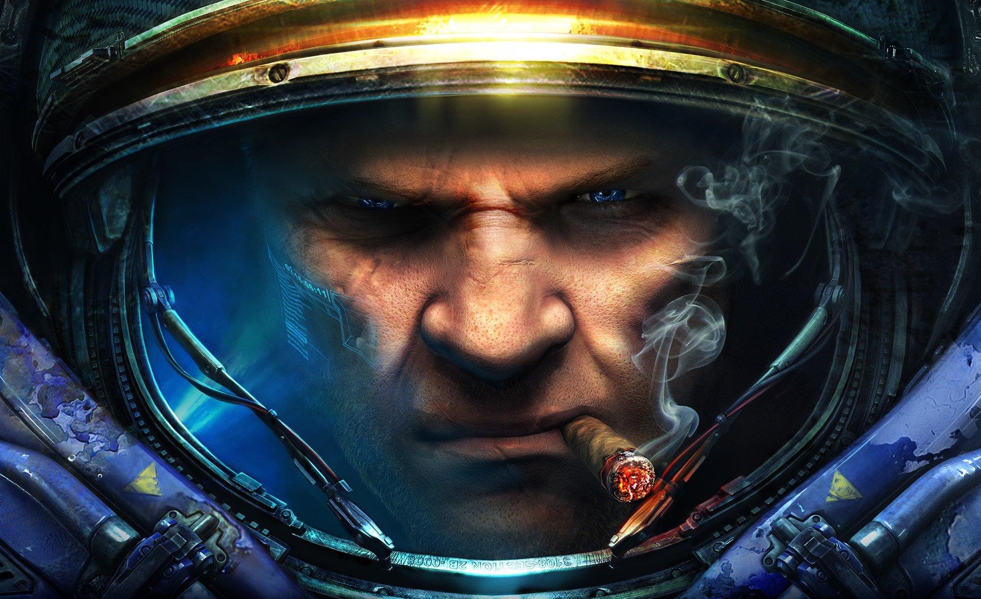 Blizzard anuncia que Starcraft 2 será gratuito