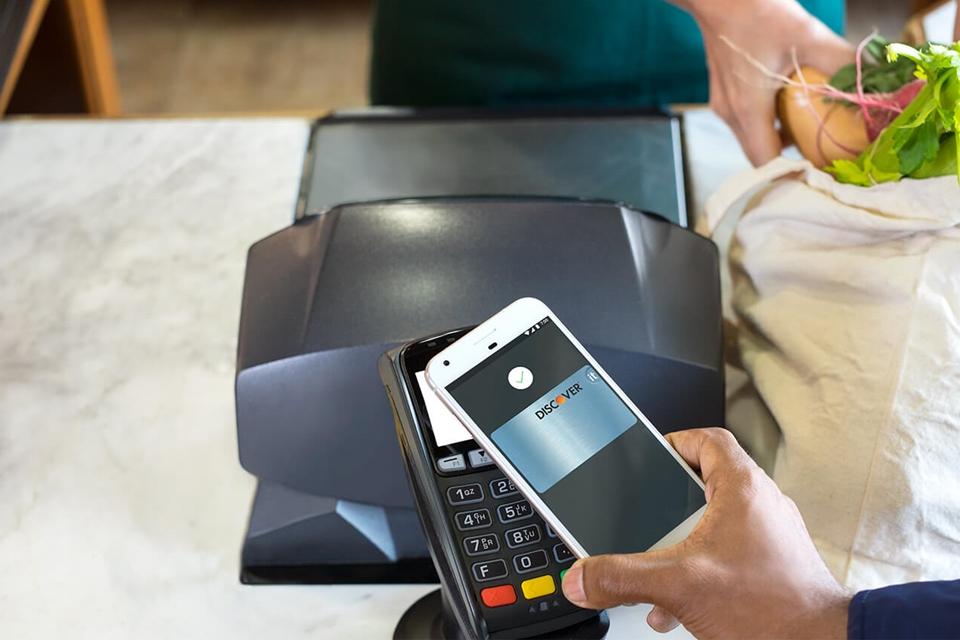 Imagem de Pagamento móvel Android Pay chega oficialmente ao Brasil na próxima semana no tecmundo