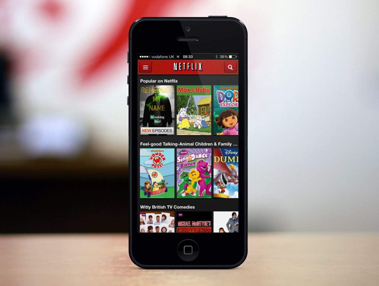 Imagem de TIM oferece planos de 4G voltados para streaming de vídeo no tecmundo